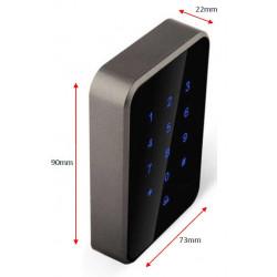 VG-BLReader klawiatura zdalna zamek szyfrowy