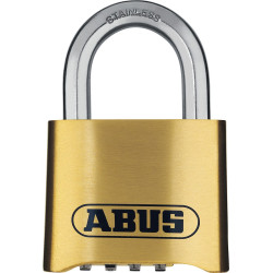 Kłódka szyfrowa ABUS 180IB/50 Nautilus Marine