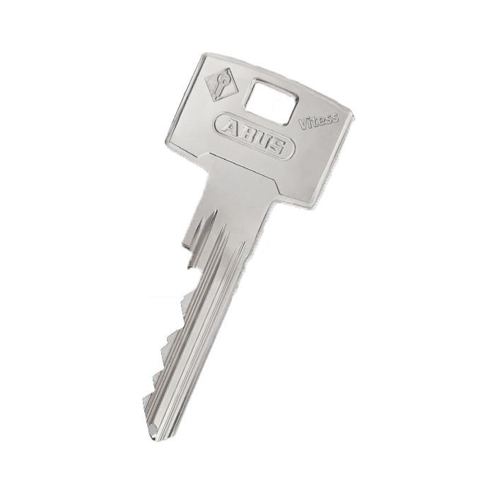 Klucz nacięty Vitess 1000 do systemu Master Key